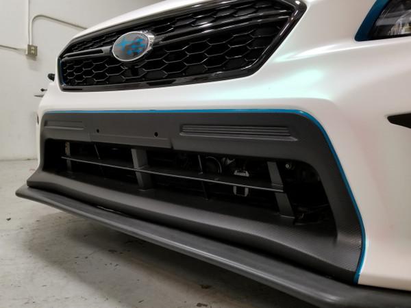 Front Bumper Pin Stripe Kit  (2018-2020 WRX/STi)