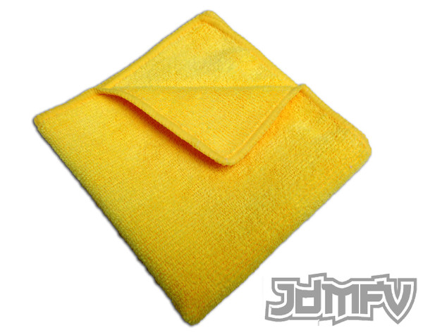 Ultra Plush Microfiber - Lint Free Towel
