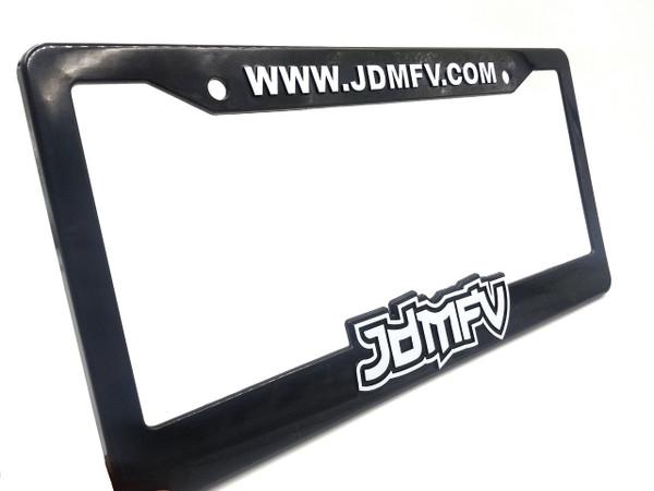 JDMFV Plate Frame