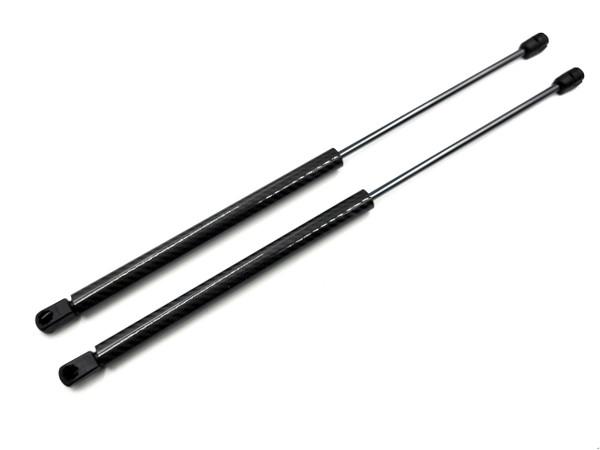 Carbon Fiber Hood Dampers (Fits 2015-2021 WRX STI)