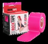 5cm Pink RockTape Pre-Cut