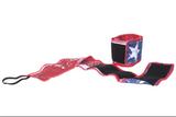 RockWrist - Wrist Wraps - US Flag