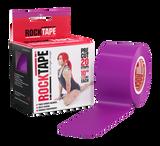 5cm Purple RockTape Pre-Cut