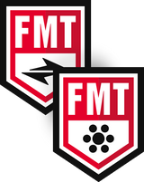 FMT RockPods & RockFloss - live webcast French -March 13th & 14th