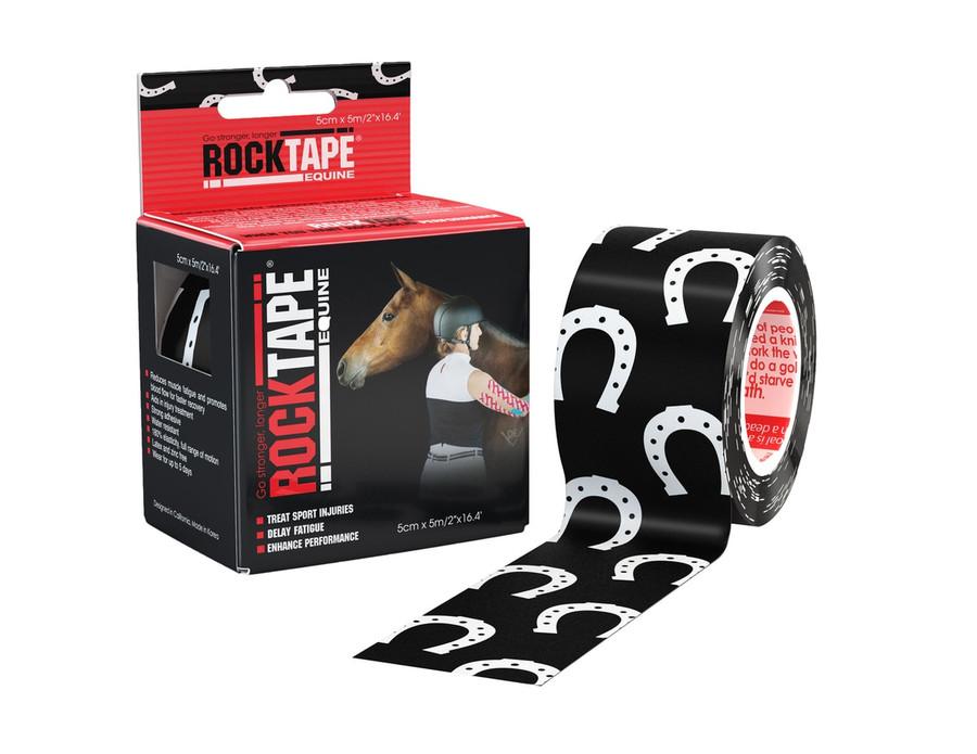 5cm Equine Tape Horseshoe