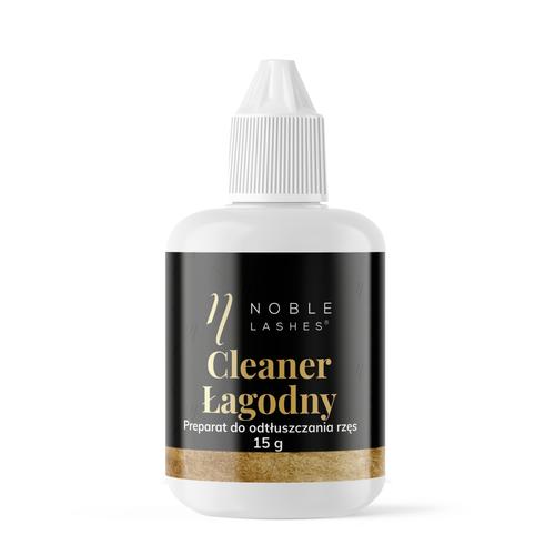 Lash Cleanser 15 ml for Eyelash Extension Treatment