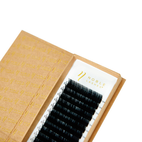 Eco Volume Lashes biodegradable for Extension Treatment