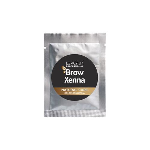 BrowXenna® Natural Care Brow Henna Colourless