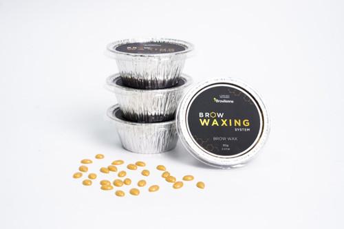 BrowXenna® Brow Wax for painless depilation