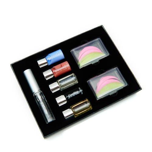 Lash Lift and Lamination Kit Fall in the Volume