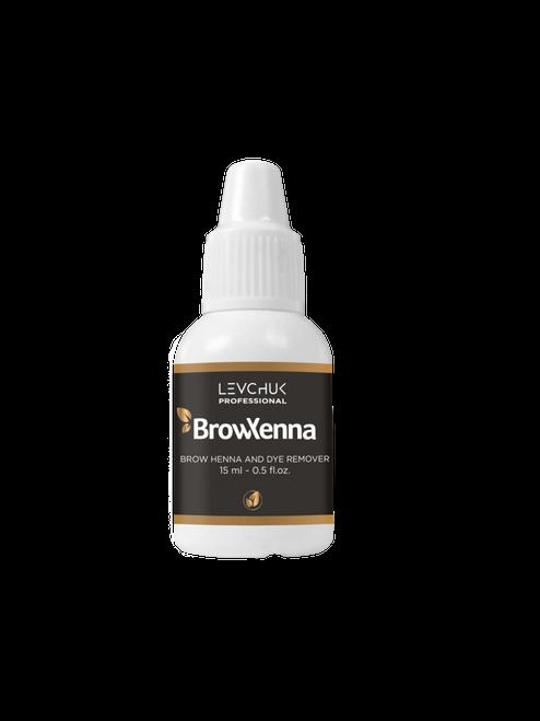 BrowXenna® Brow Henna remover