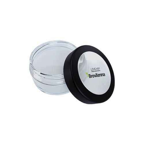 BrowXenna® White paste for eyebrows Brow Henna