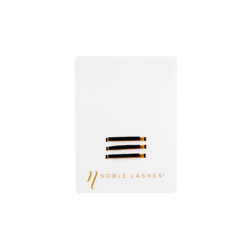 Lash Panel Palette for Extension Treatment