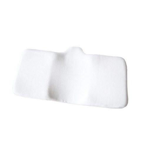 Pillowcase for Memory Foam Pillow for lash extensions