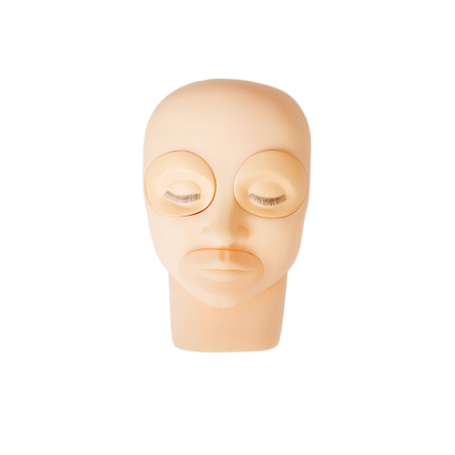 Cosmetic head Grazyna for Cosmetic Trainings