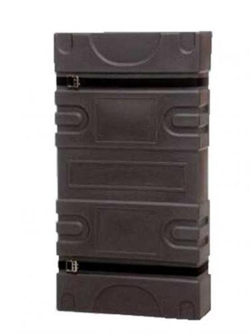 Flat Roto Mold Case