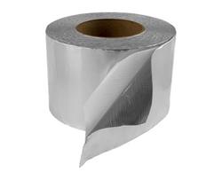 "Hardcast 3"" x 50' High Pressure Duct Sealing Foil Tape 701-3"