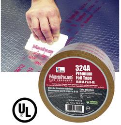 foil tape,ul181