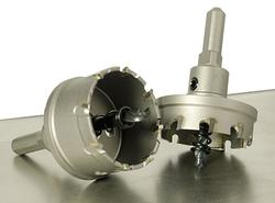 Morse Carbide Hole Cutter
