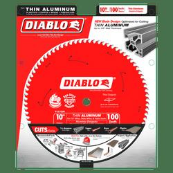 "carbide tipped circular saw blade,10"" circular blade for aluminum,5/8"" Arbor,aluminum blade,thin aluminum blade"