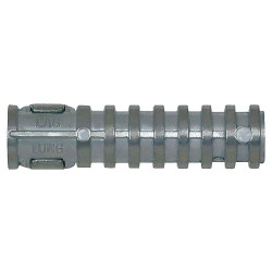 Lag Shield, long lag shield, shield, concrete anchor, block anchor, brick  anchor, masonry anchor