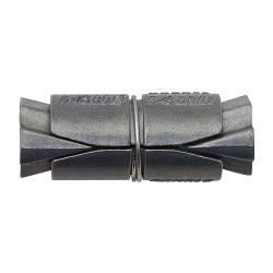 Double Machine Bolt Shield, machine bolt shield, concrete anchor, block anchor, brick anchor, stone anchor, machine bolt anchor