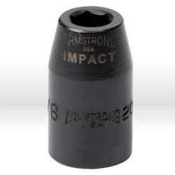 "7/16"" 6pt Impact Socket 1/2"" Drive"
