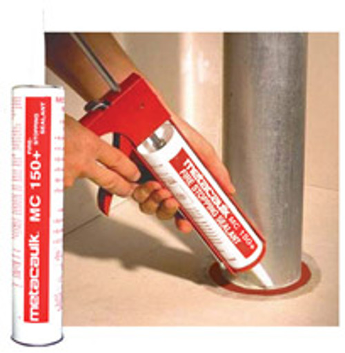 Metacaulk MC 150+ Sealant 20.2oz Sausage (case of 12) 66385