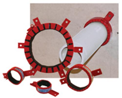 """Metacaulk 1 1/2"""" Pipe Collars (case of 12) 66352"""