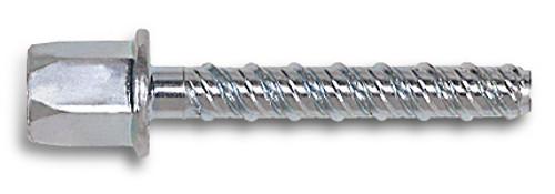 """Powers 1/4-20 x 2"""" #3 Steel Vertical Hanger 7157"""