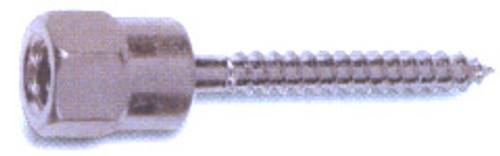 """Powers 1/4"""" x 4"""" type 17 Wood Vertical Hanger 7169"""