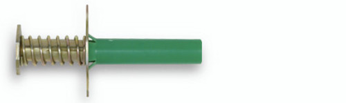 """Powers 3/8"""" Bang-It Green 7542 (Box of 100)"""