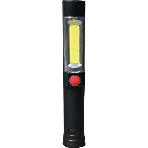 Voltec 450 Lumen (5W) LED Light with Magnetic Rod 08-00602