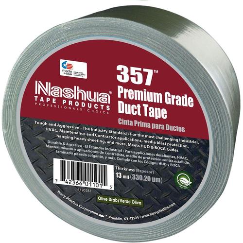 Duct tape,nashua