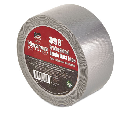 duct tape,nashua tape,398