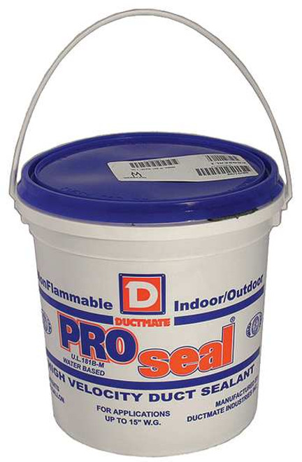 Ductmate PROseal® Water Based Duct Sealer