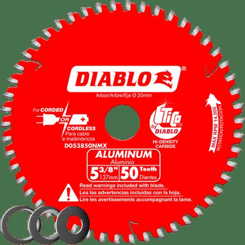 """carbide tipped circular saw blade,5-3/8"""" circular blade for aluminum,20MM Arbor,aluminum blade,1/2"""", 5/8"""",10mm arbor,medium aluminum blade"""