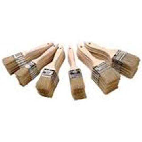 "1"" Chip Brush w/Wood Handle"