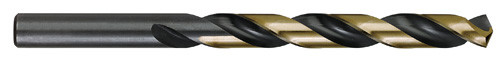 #42 HD Black & Gold Jobber (Made in U.S.A.)