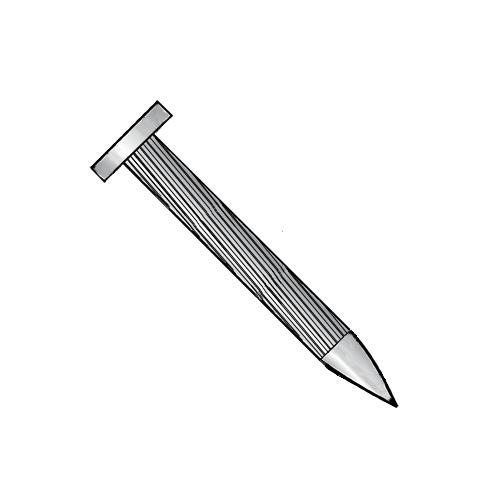 5/32 x 1 Masonry Nail (Box of 100)
