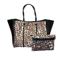 Large Tote - Leaside