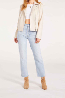 Going Places Moto Jacket