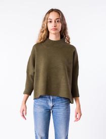 Aja Sweater Olive