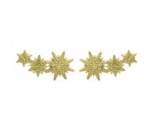 Star Climber Stud Earrings