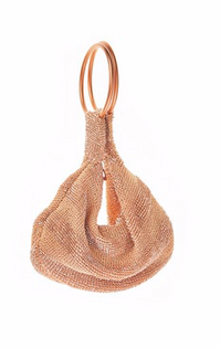Goldie Ring Bag II