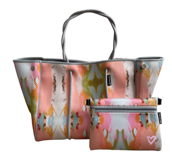 Large Tote Under the Sea