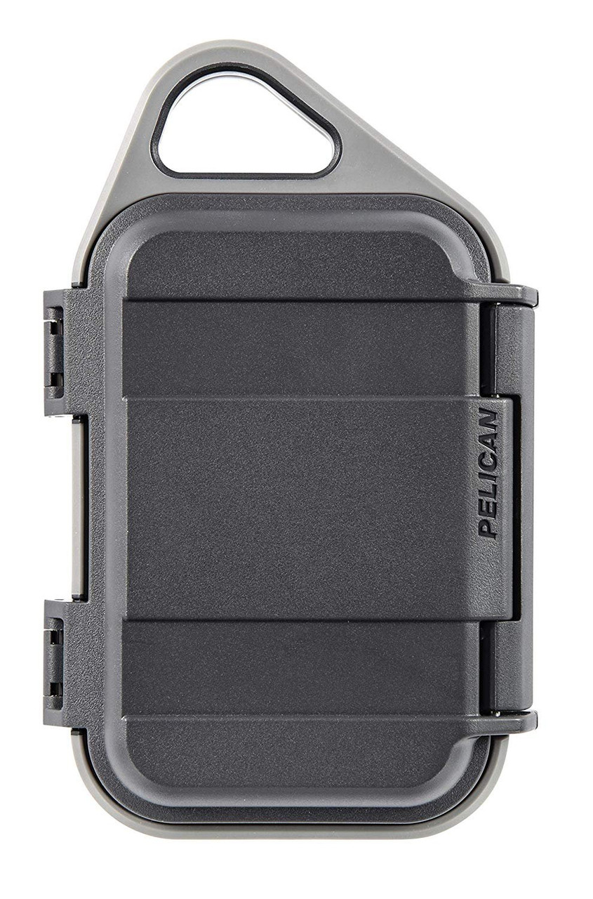 the latest 9efd7 e15c0 Pelican Go G10 Case - Waterproof Case (Anthracite/Grey)