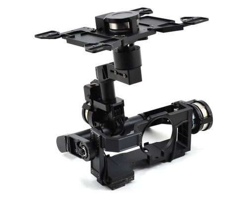 DJI Zenmuse Z15-GH4 HD 3-Axis Gimbal for Panasonic GH3/GH4 CP.ZM.000077