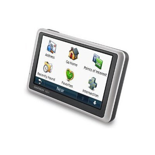 Garmin nuvi 1300T GPS Navigation System (Certified Refurbished)