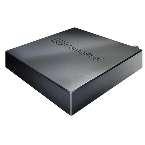 SiliconDust HDHomeRun Connect Duo 2-Tuner LiveTV for Cord Cutters (HDHR5-2US)